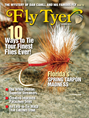 Fly Tyer Magazine | 3/2017 Cover