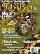 Fly Tyer Magazine 9/1/2016