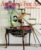 Antiques and Fine Art Magazine 12/1/2018