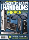 Concealed Carry Handguns | 12/1/2018 Cover