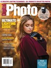 Digital Photo Magazine | 9/1/2018 Cover