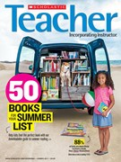 Scholastic Teacher Magazine 6/1/2017