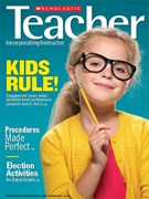 Scholastic Teacher Magazine 9/1/2016