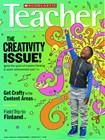 Scholastic Teacher Magazine | 12/1/2017 Cover