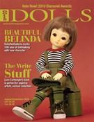 Dolls Magazine 8/1/2018