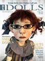 Dolls Magazine | 10/2018 Cover