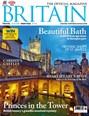 Britain Magazine   11/2018 Cover