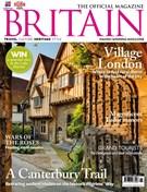 Britain Magazine 9/1/2018