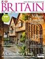 Britain Magazine   9/2018 Cover