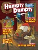 Humpty Dumpty Magazine 11/1/2018