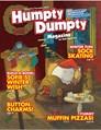 Humpty Dumpty Magazine | 11/2018 Cover
