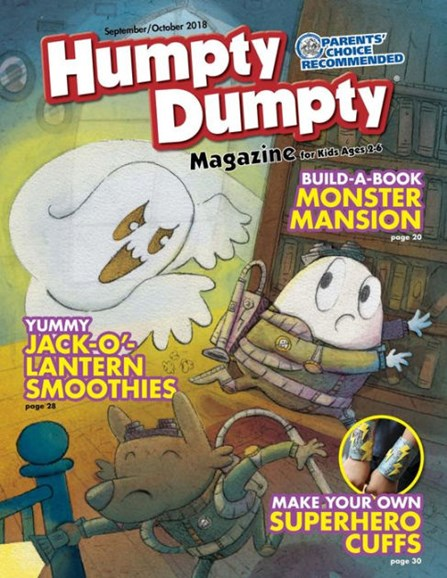 Humpty Dumpty Cover - 9/1/2018