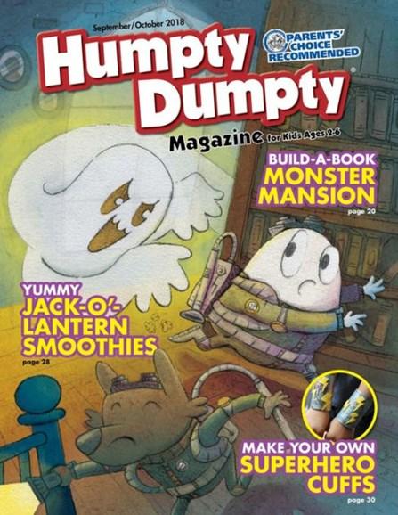 Humpty Dumpty Cover - 9/1/2018