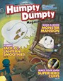 Humpty Dumpty Magazine | 9/2018 Cover