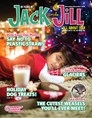 Jack And Jill Magazine   11/2018 Cover
