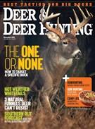 Deer & Deer Hunting Magazine 11/1/2018