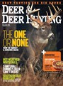 Deer & Deer Hunting Magazine | 11/2018 Cover