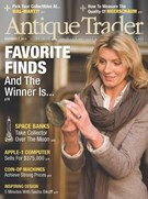 Antique Trader Magazine 11/7/2018