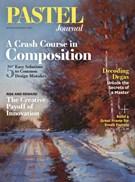 Pastel Journal Magazine 12/1/2018