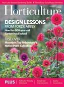 Horticulture Magazine | 11/2018 Cover