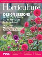Horticulture Magazine 11/1/2018