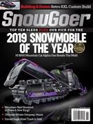 Snow Goer Magazine 11/1/2018