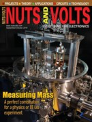 Nuts & Volts Magazine 9/1/2018