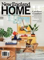 New England Home Magazine | 9/2018 Cover