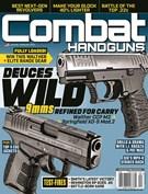 Combat Handguns Magazine 1/1/2019