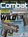 Combat Handguns Magazine | 1/2019 Cover