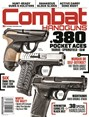 Combat Handguns Magazine | 11/2018 Cover