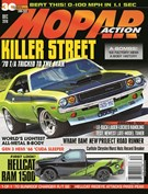 Mopar Action Magazine 12/1/2018