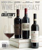 Wine Enthusiast Magazine 12/1/2018