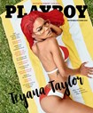Playboy Magazine | 9/1/2018 Cover