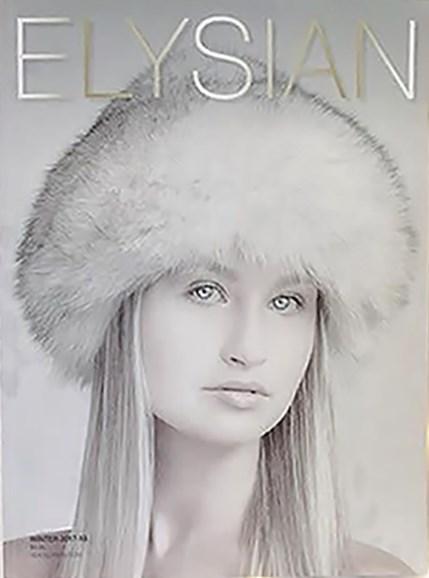 Elysian Cover - 12/1/2017