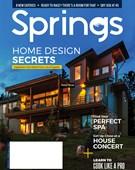 Springs Magazine 3/1/2018
