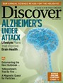 Discover Magazine | 12/2018 Cover