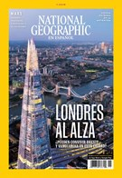 National Geographic En Espanol Magazine 11/1/2018