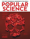 Popular Science | 11/1/2018 Cover
