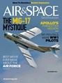 Air & Space | 11/2018 Cover