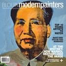 Modern Painters Magazine 11/1/2018