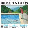 Art and Auction Magazine | 11/1/2018 Cover