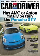 Car And Driver Magazine 11/1/2018
