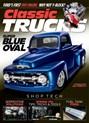 Classic Trucks Magazine | 1/2019 Cover