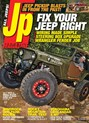 Jeep Magazine | 1/2019 Cover