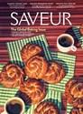 Saveur Magazine | 12/2018 Cover