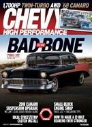 Chevy High Performance Magazine 1/1/2019