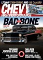 Chevy High Performance Magazine | 1/2019 Cover