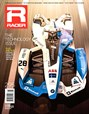 Racer Magazine | 10/2018 Cover