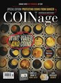 Coinage Magazine | 11/2018 Cover
